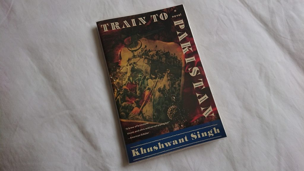 Train to Pakistan Khushwant Singh