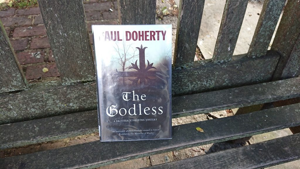 Paul Doherty The Godless