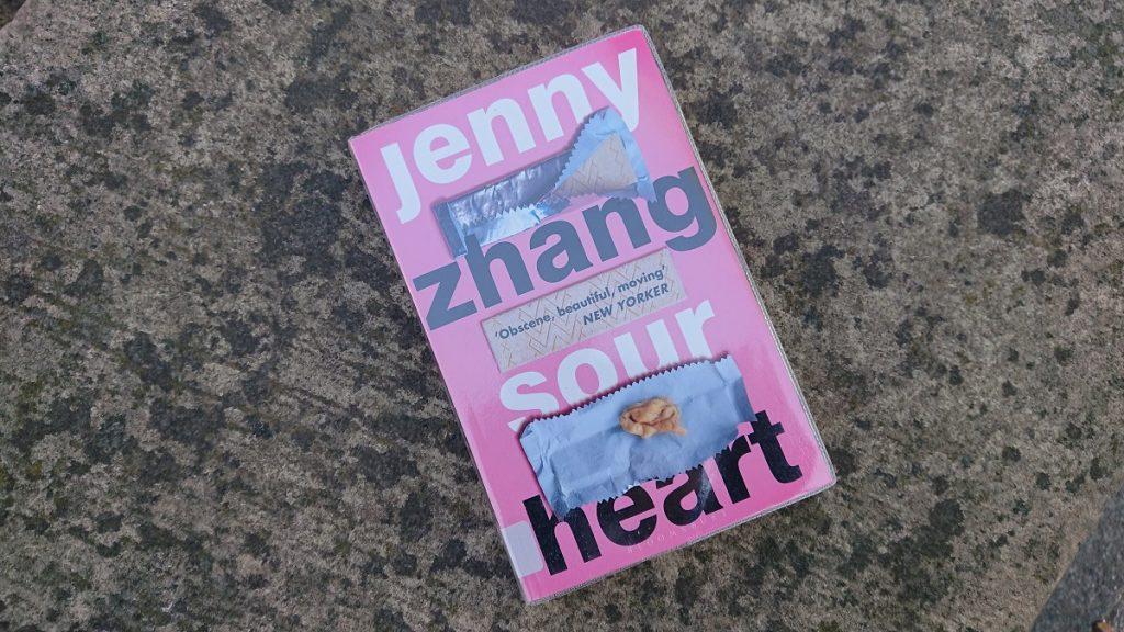 Sour Heart Jenny Zhang