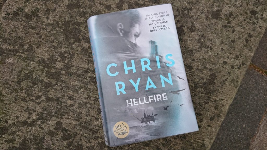 Chris Ryan Hellfire