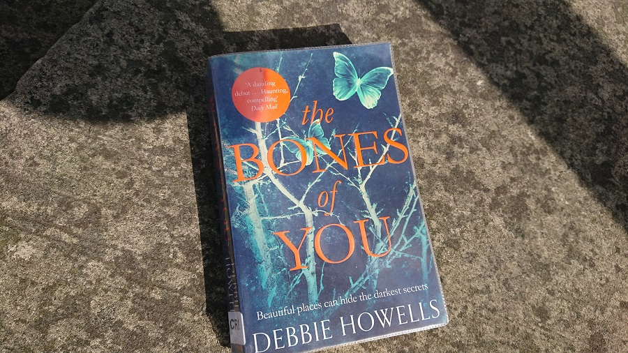 The Bones of You Debbie Howells