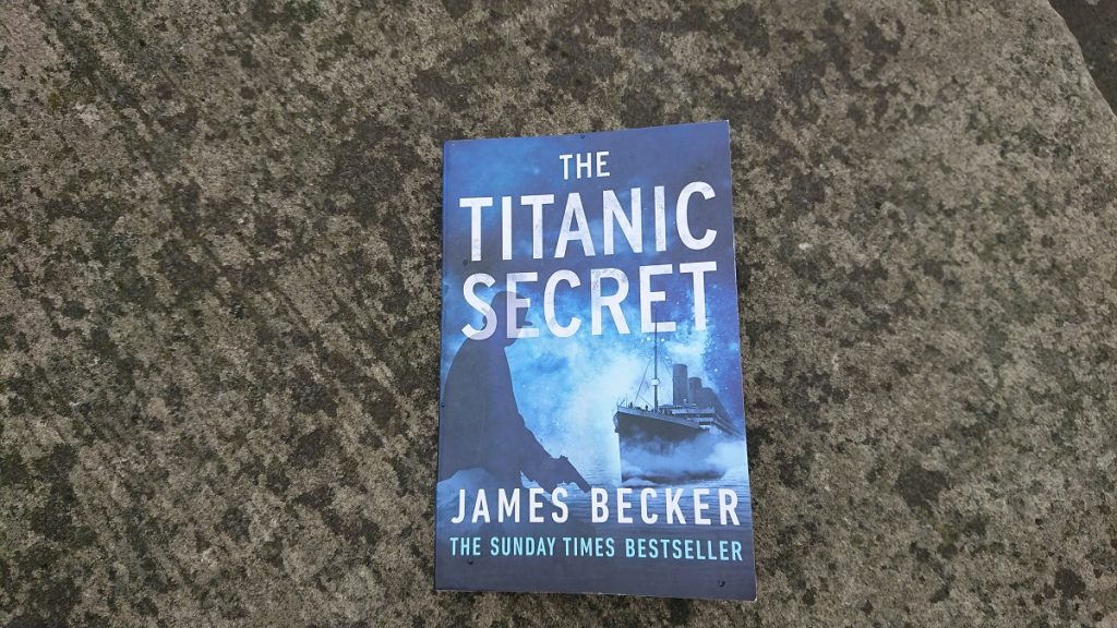 The Titanic Secret James Becker