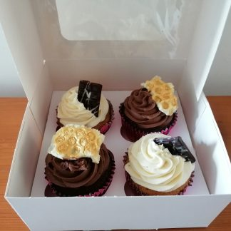 Cup cakes Chichester