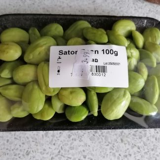 Sator, fresh Thai wild vegetables in the UK